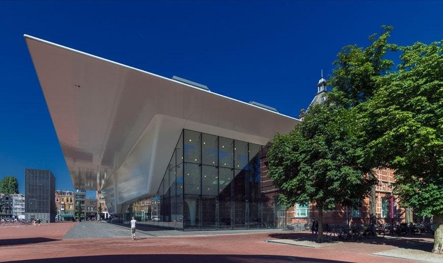 Stedelijk Museum Amsterdam cs 02