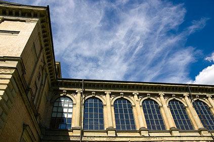 Alte Pinakothek| Monaco di Baviera