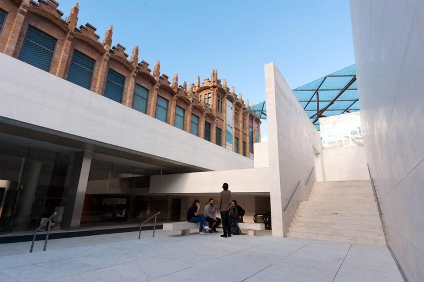 Barcelona | PIXAR 25 años de animación exhibition at Caixaforum