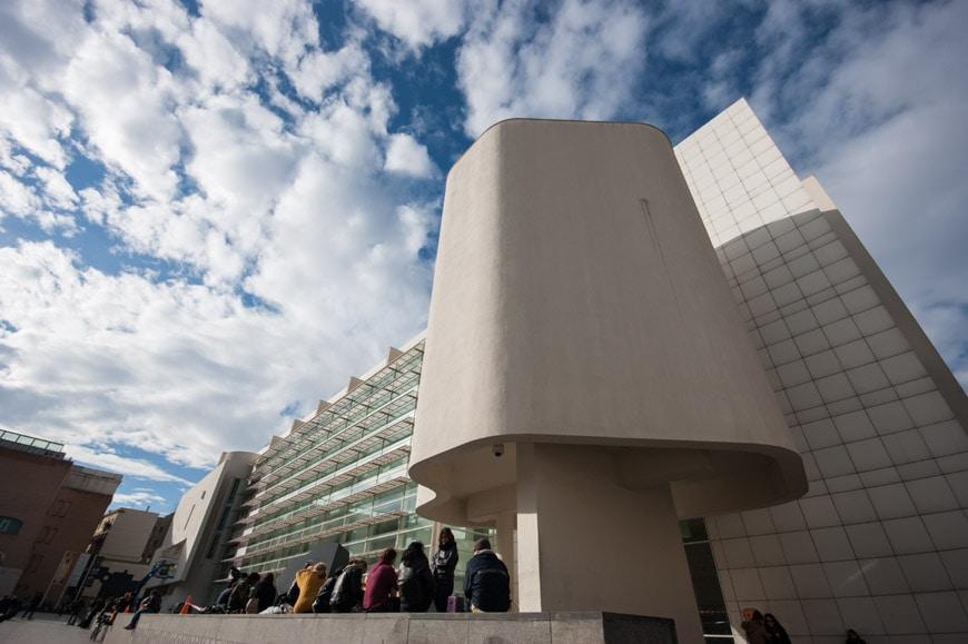 macba museum barcelona 2