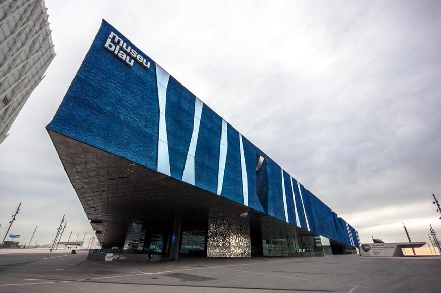 museu blau barcelona 01