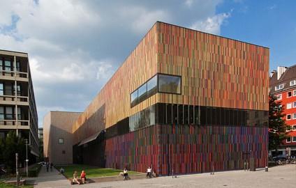 museum brandhorst munich 01