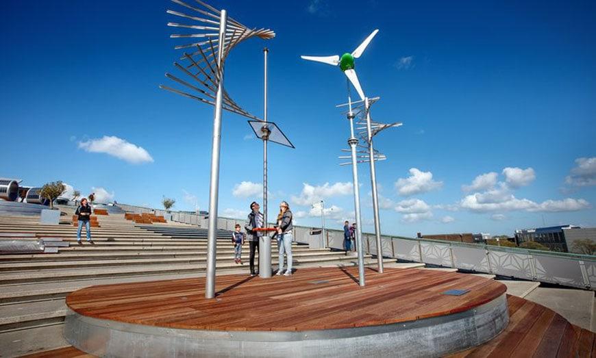 nemo science center amsterdam energetica exhibition wind