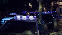 police luzinterruptus madrid
