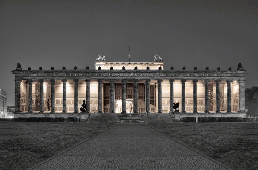 Altes Berlin