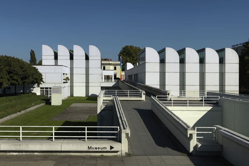 Bauhaus Archiv Berlin Design Museum 1