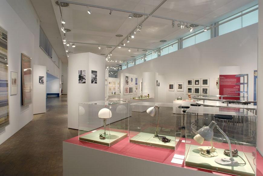 Bauhaus Archive Museum Of Design Berlin