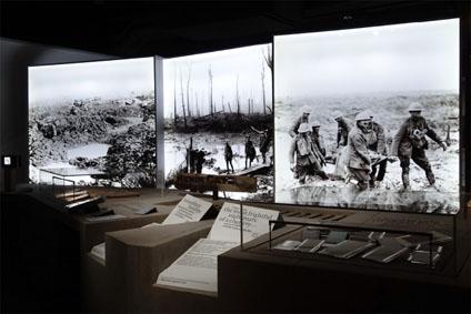 Imperial War Museum London 04