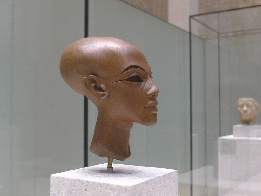 Neues Museum Berlin 02