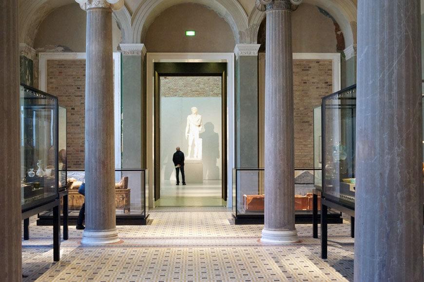 Neues Museum Berlin 12