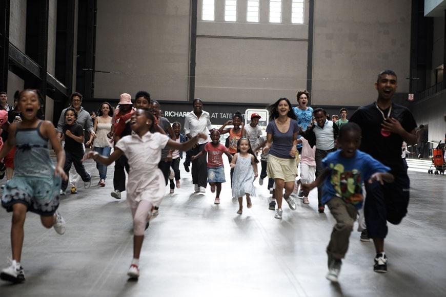 Tate Modern opening June 2016
