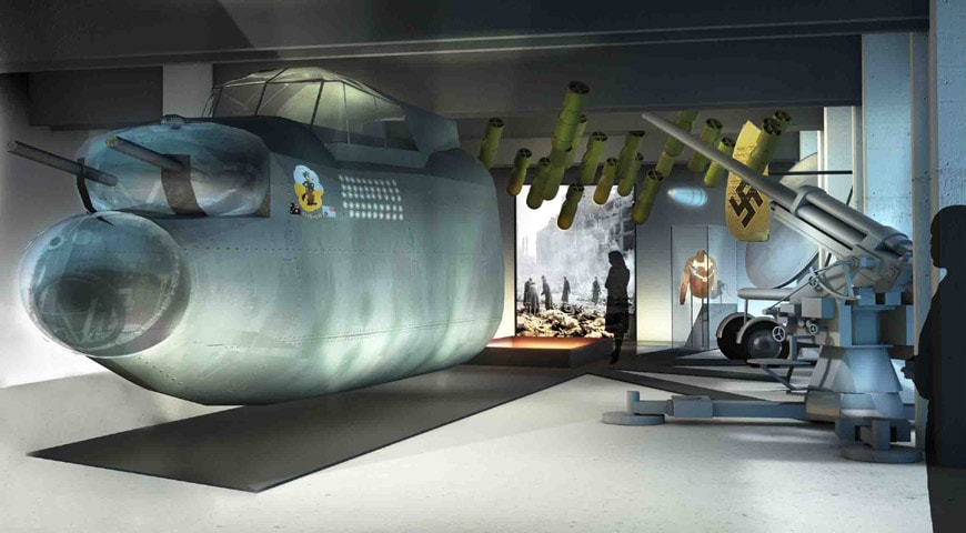 imperial war museum WW2 casson mann 02b