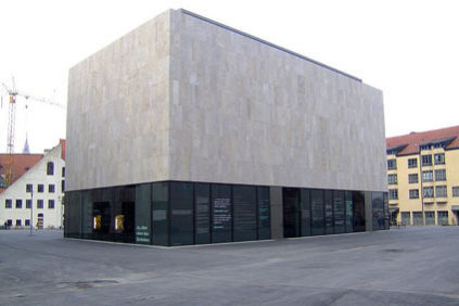Jüdisches Museum – Jewish Museum Munich
