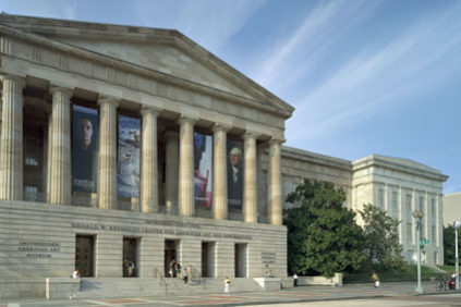 National Portrait Gallery | Washington, D.C.