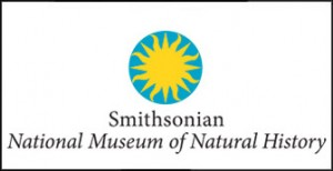 smithsonian natural history logo