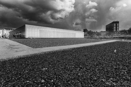 Topographie des Terrors - Topography of Terror Berlin 01