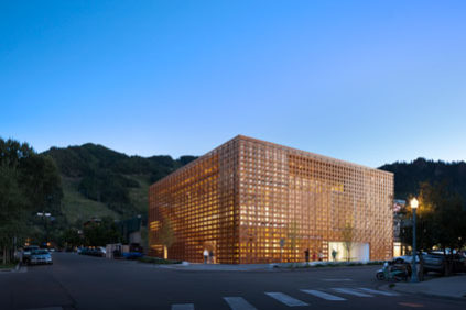Aspen Art Museum | Aspen, Colorado
