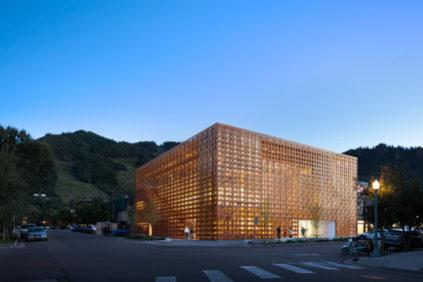 Aspen Art Museum | Aspen, CO