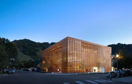 Aspen Art Museum 06