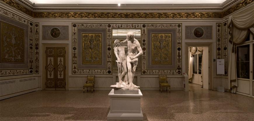 Canova Museo Correr Venezia 2
