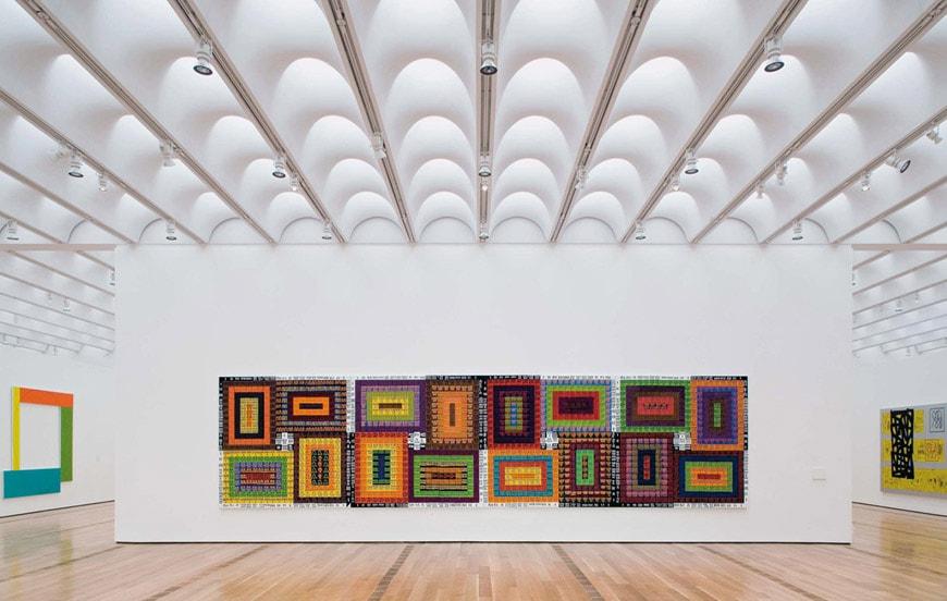 High Museum of Art Atlanta Renzo Piano extension 2