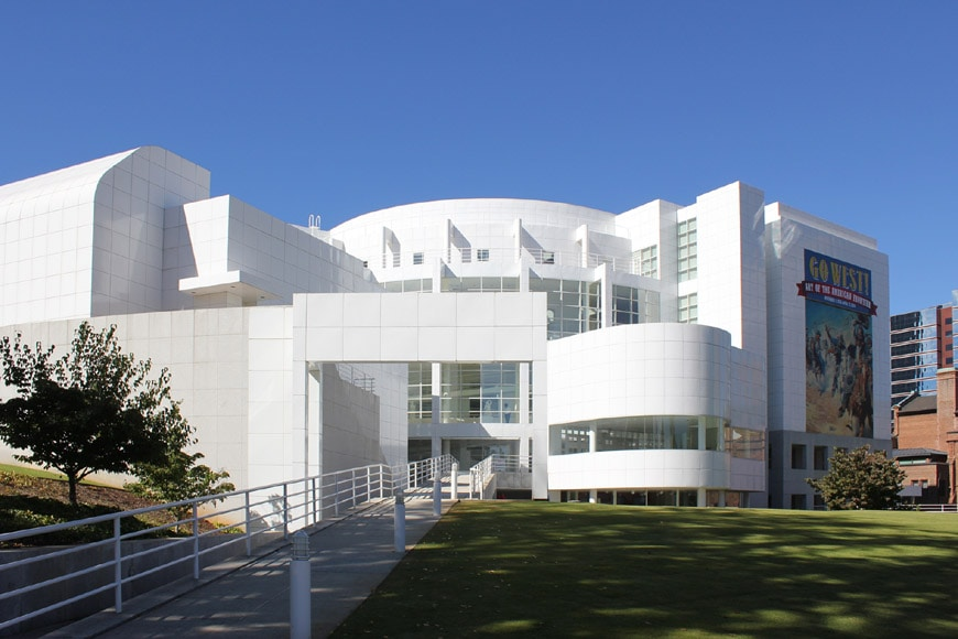 Museum Of Decorative Arts Richard Meier