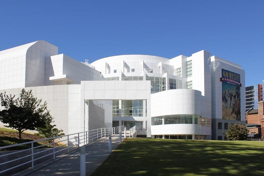 High Museum of Art | Atlanta, Georgia