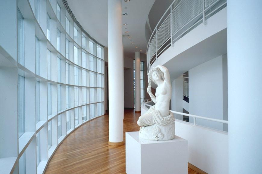 High Museum of Art Atlanta Richard Meier 4