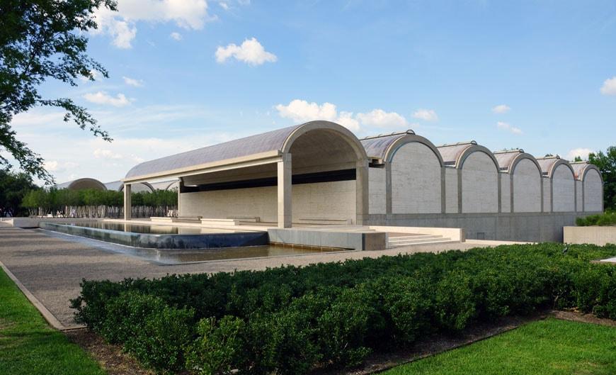 kimbell-museum-louis-kahn-building-exterior-1