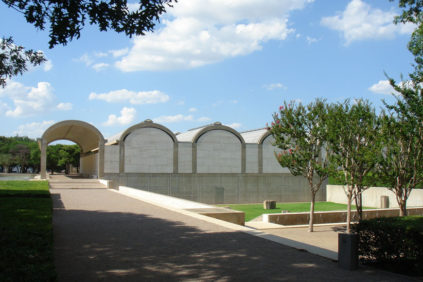 Kimbell Art Museum – Fort Worth