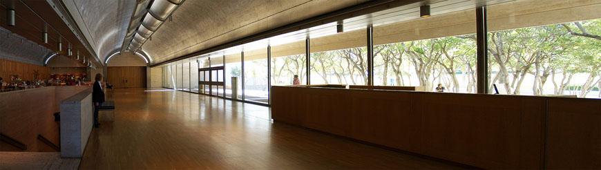 kimbell-museum-louis-kahn-building-interior-1