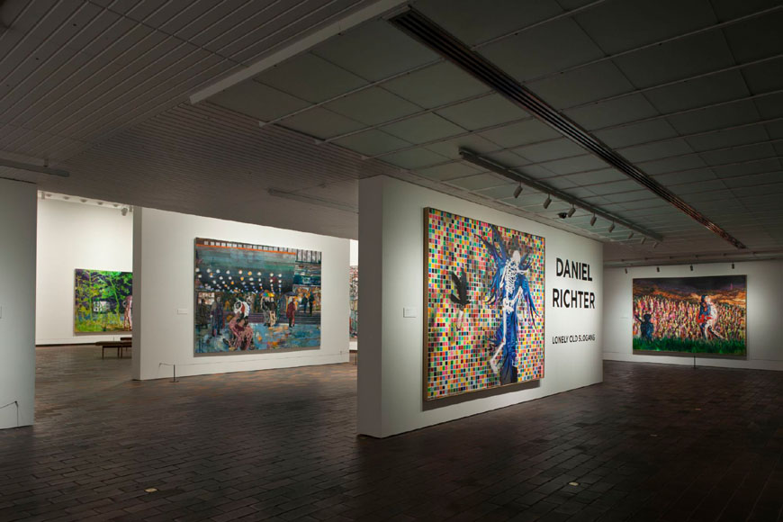 Louisiana Museum of Modern Art | Humlebæk, Denmark
