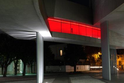 Roma | Le installazioni di OMOC al MAXXI