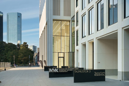 MMK Museum für Moderne Kunst Frankfurt 02