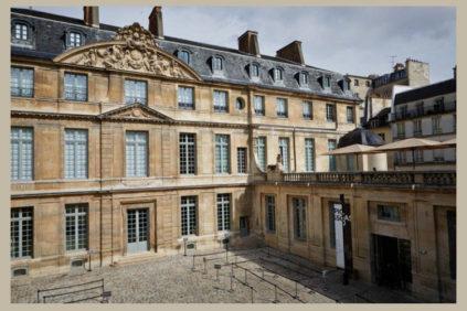 Musée Picasso Paris – Paris