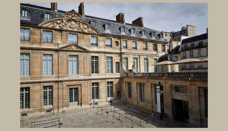 Museo Picasso Paris.Musee Picasso Paris Picasso Museum