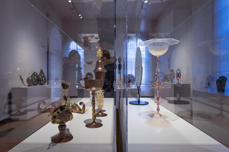 Museo Vetro Glass Museum Murano Venezia 2