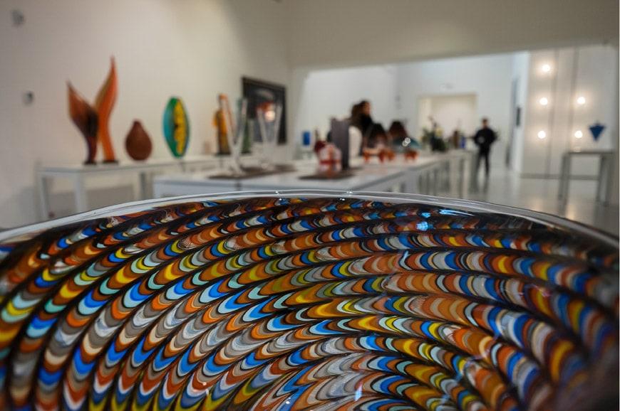 Museo Vetro Glass Museum Murano Venezia 5