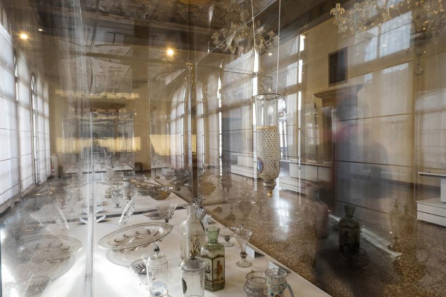 Museo Vetro Glass Museum Murano Venezia 6