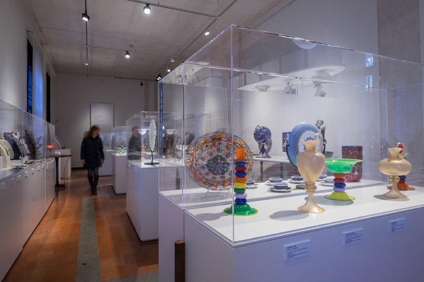 Museo Vetro Glass Museum Murano Venezia 7