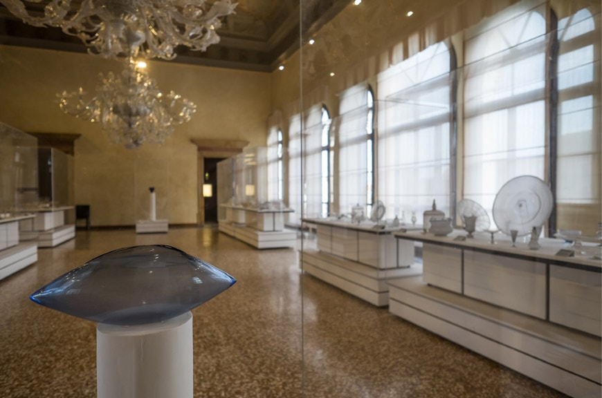 Museo Vetro Glass Museum Murano Venezia 8