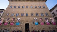 Palazzo Strozzi Florence Inexhibit