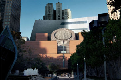 SFMOMA – San Francisco Museum of Modern Art