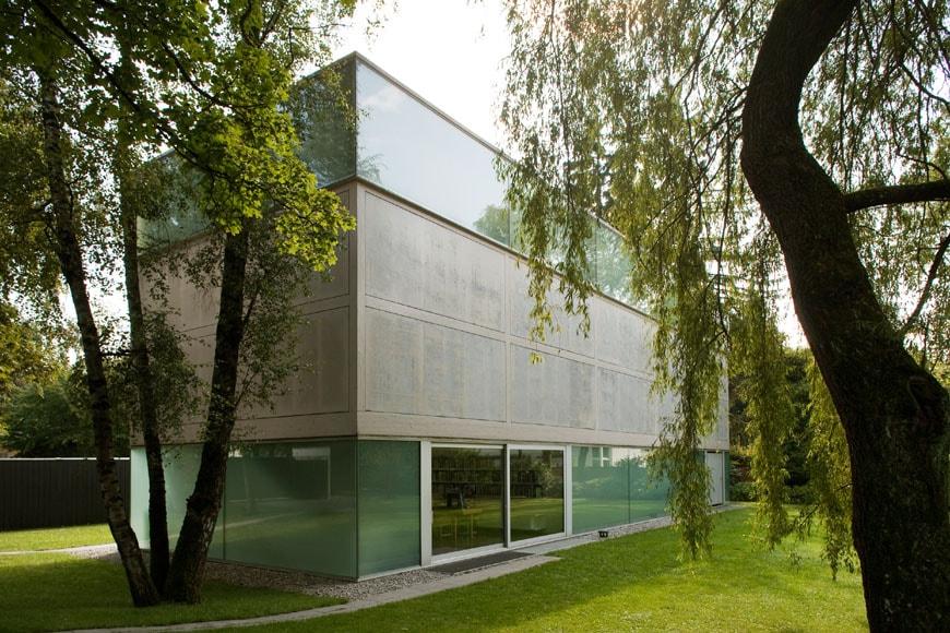 Sammlung Goetz Collection Munich Herzog & de Meuron 3