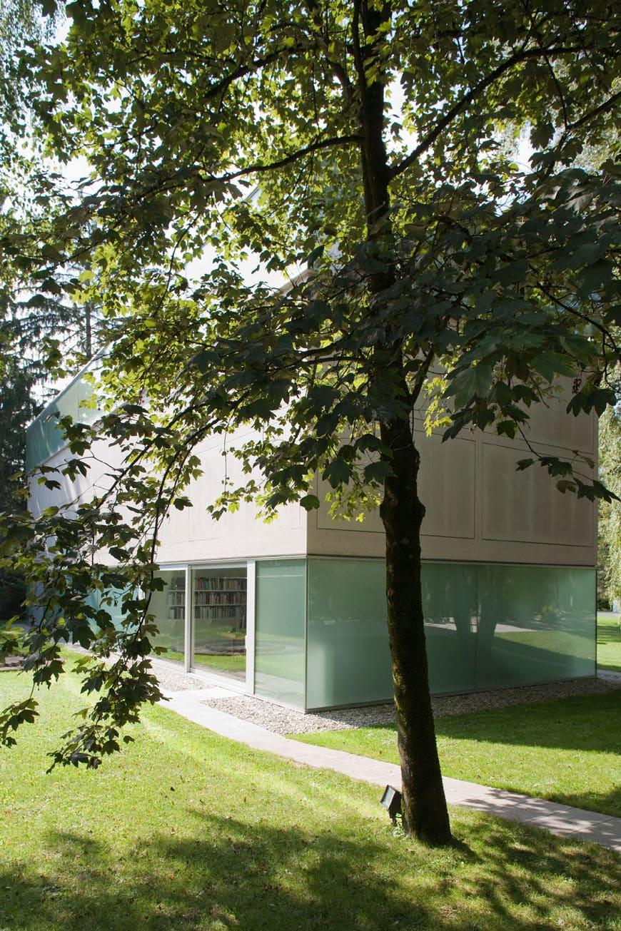 Sammlung Goetz Collection Munich Herzog & de Meuron 5