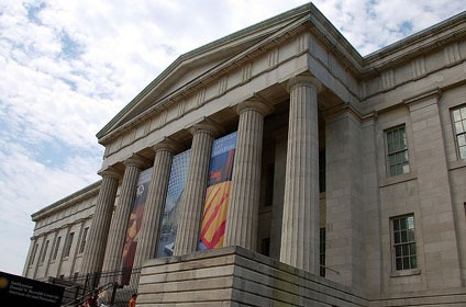 Smithsonian American Art Museum Washington 01