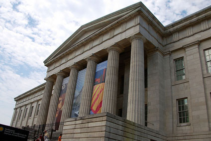 Smithsonian American Art Museum Washington 01