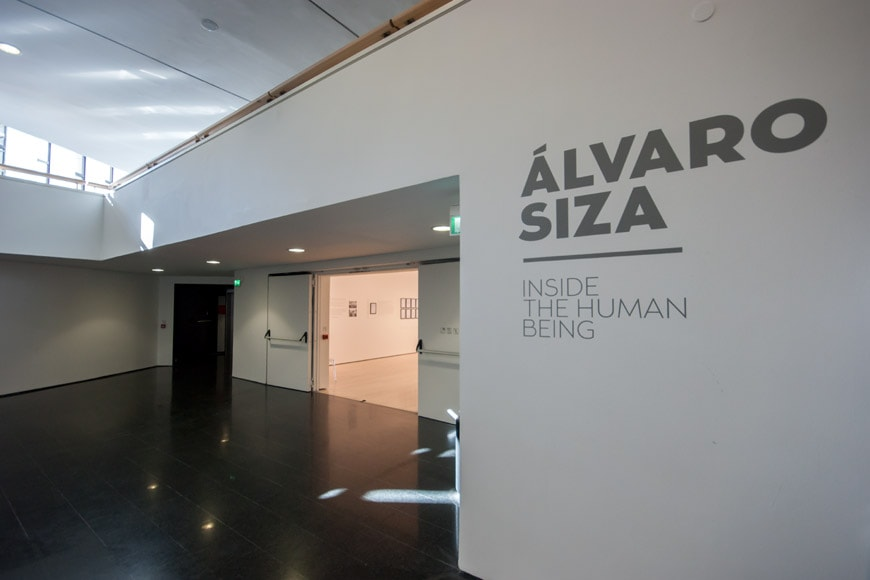 alvaro siza exhibition MART museum 19