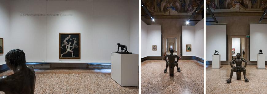 ca pesaro Venice modern art collection 10