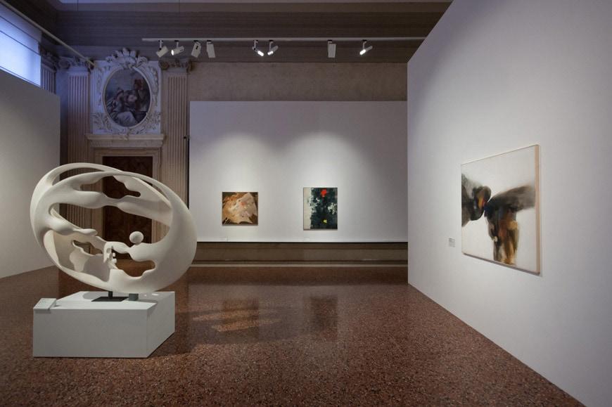 ca pesaro Venice modern art collection 15